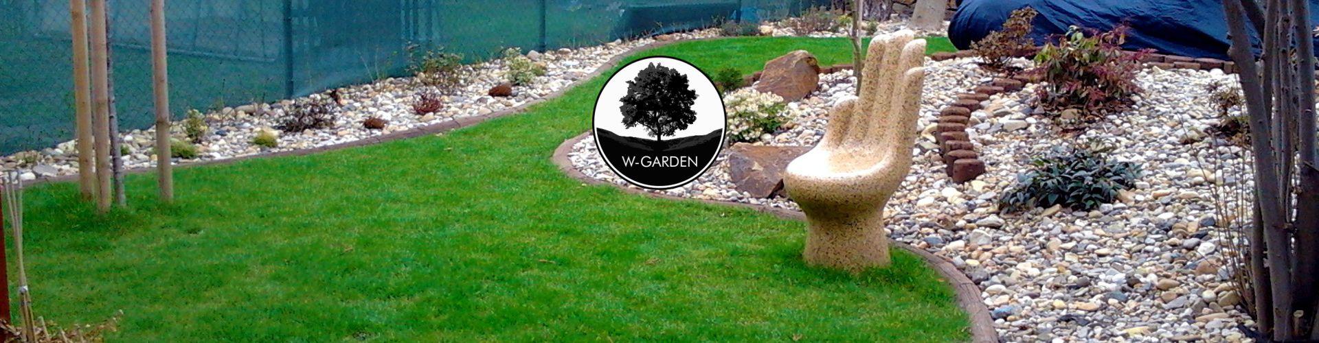 Realizace příjemné zahrady
