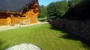 Zahrada kolem srubu W-GARDEN-Realizace zahrad0001