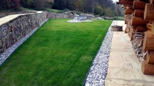 Zahrada kolem srubu W-GARDEN-Realizace zahrad0017