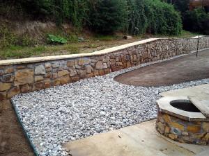Zahrada kolem srubu W-GARDEN-Realizace zahrad0029