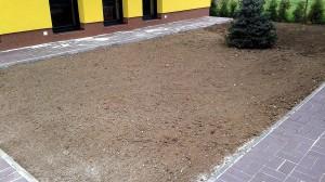 Nová zahrada-pokládka travního kobrce W-GARDEN-Realizace zahrad0005