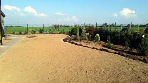 Nová zahrada-pokládka travního kobrce W-GARDEN-Realizace zahrad0012