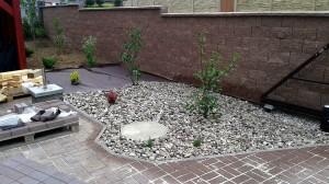 Nová zahrada-pokládka travního kobrce W-GARDEN-Realizace zahrad0019