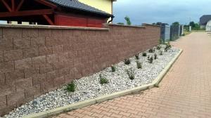 Nová zahrada-pokládka travního kobrce W-GARDEN-Realizace zahrad0020