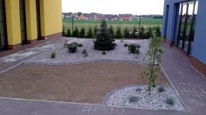 Nová zahrada-pokládka travního kobrce W-GARDEN-Realizace zahrad0021