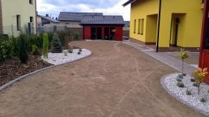 Nová zahrada-pokládka travního kobrce W-GARDEN-Realizace zahrad0024