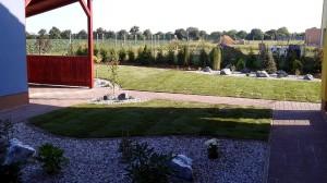 Nová zahrada-pokládka travního kobrce W-GARDEN-Realizace zahrad0035