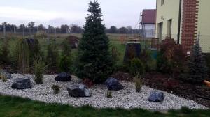 Nová zahrada-pokládka travního kobrce W-GARDEN-Realizace zahrad0038