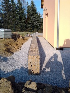 Gabionová zeď W-GARDEN-Realizace zahrad0009