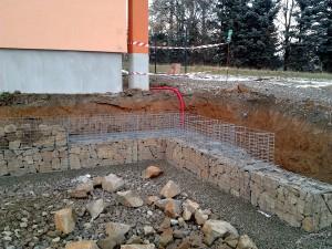 Gabionová zeď W-GARDEN-Realizace zahrad0030