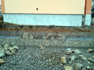 Gabionová zeď W-GARDEN-Realizace zahrad0031