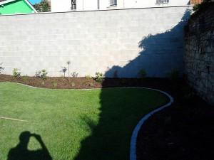Lemování trávníku a výsadba keřů-W-GARDEN-Realizace zahrad0003
