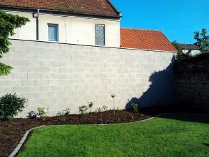 Lemování trávníku a výsadba keřů-W-GARDEN-Realizace zahrad0006