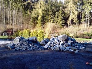 Zahradní domek, parkovací stání překrásná zahrada-W-GARDEN-Realizace zahrad0040
