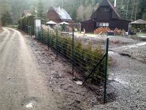Zahradní domek, parkovací stání překrásná zahrada-W-GARDEN-Realizace zahrad0050