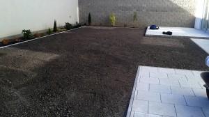 Výsadba okrasných dřevin a travního koberce-W-GARDEN-Realizace zahrad0026
